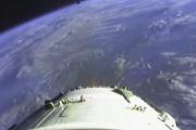 Arianespace запустила ракету «Союз» со спутниками O3b