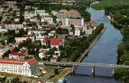 Пинчане возмущены реконструкцией центра города