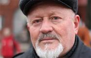 Активист из Барановичей встал на защиту белорусского языка