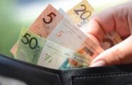 В Беларуси наметился рост зарплат