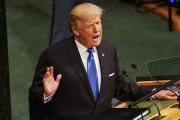 Трамп пригрозил КНДР «разрушительным» военным конфликтом