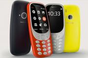 Раскрыта цена Nokia 3310 в России