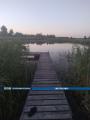 В Поставском районе утонул двухлетний мальчик