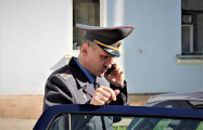 Как могилевский милиционер хотел оклеветать журналистку и опозорился