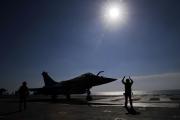Пентагон отчитался об авиаударах по местам производства химоружия ИГ