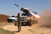 Россия предложила США схему прекращения огня в Сирии
