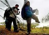 Угрозы Лукашенко открыть границу для нелегалов — блеф