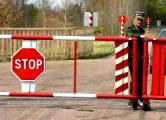 28 июня не будут работать два КПП на границе с Украиной