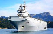 Сенат Франции одобрил расторжение контракта по «Мистралям»