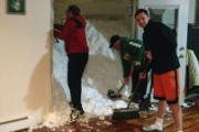 Пять человек стали жертвами снегопада в Нью-Йорке