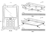 Основатель Amazon придумал подушки безопасности для мобильников