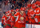 Немцы поставили под вопрос выход белорусов из группы на ЧМ по хоккею