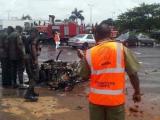 В Нигерии взорвали церковь во время рождественской службы
