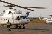Вертолет «ЮТэйр» сбили в Южном Судане