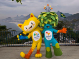 Представлены талисманы Олимпиады в Рио-де-Жанейро