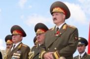 Лукашенко раздал генеральские погоны