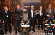 Бывшие главы Беларуси, Литвы и Молдовы рассказали, как вернуть Крым