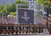 Минобороны ответило белорусам, требовавшим отменить парад