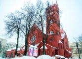 Рождество: расписание праздничных служб в костелах