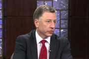 Волкер раскритиковал идею Путина о миротворцах в Донбассе