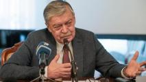 Комитет Госдумы поддержал кандидатуру Лукьянова на пост посла России в Беларуси