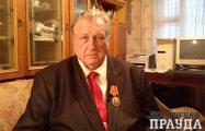 Критиковавший Лукашенко пенсионер на свободе