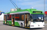 Минские «робингуды» украли талоны из кабины троллейбуса и раздали пассажирам