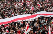 Белорусы! Готовимся к воскресному Маршу