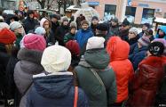 Борцы с аккумуляторным заводом в Бресте намерены провести четыре митинга