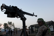 В Дамаске рассказали о въехавших в Сирию турецких солдатах и наемниках