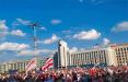 «Они сообщают то, чего ждало 97% населения страны: Лукашенко ушел!»