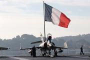 Франция рассказала о первых разведполетах над территорией ИГ в Ливии