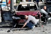 Стало известно, кто заложил взрывчатку в машину Шеремету