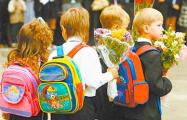 Учителей заставят взвешивать портфели учеников