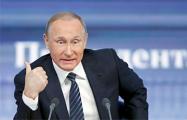 СМИ: Путин совершит незапланированный визит во Францию
