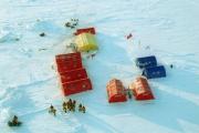 Норвегия попросила Москву объяснить визит Рогозина в Арктику