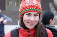 Белорусскую конькобежку дисквалифицировали на Олимпиаде