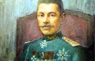 Малавядомыя факты пра міністра абароны БНР