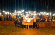 На акцию на Пушкинской вышли более 150 человек