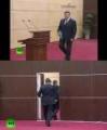 «Что это было?»: фотожабы на выступление Януковича