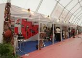 Белорусские компании впервые участвуют в мозамбикской выставке FACIM