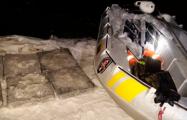 Контрабандисты на «льдинах» по Неману переправляли в Литву сигареты