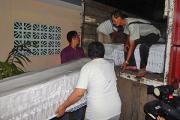 Власти Индонезии казнили восемь осужденных