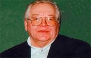 Умер автор белорусского букваря Анатолий Клышко