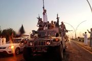 Француженка потребовала от властей компенсацию за отправившегося на джихад сына