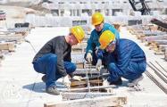 Витебчанин: На стройках Москвы многие подсобные рабочие с высшим образованием