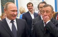 Ротенберг поведал о «мальчишеских забавах» с Путиным