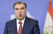 На парад в честь Дня Победы к Путину прибыл только президент Таджикистана