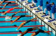 ЧЕ на «короткой воде»: Белорусы завоевали серебро в смешанной комплексной эстафете 4х50 метров