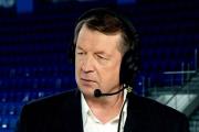 Комментатор Гимаев досрочно вернется кработе на«России 2»
